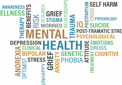 Mental Health in Kenya – Njoki's story