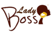 Lady Boss Logo